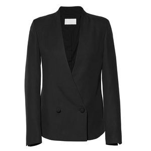 H&M Conscious Collection Cut Out Blazer 4